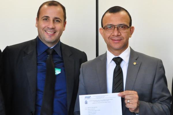 Santa Maria (RS) deverá receber R$ 250 mil para a reforma de ginásio esportivo