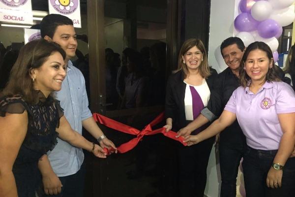 Primeiro Posto de Atendimento à Mulher do Amapá é inaugurado em Tartarugalzinho (AP)