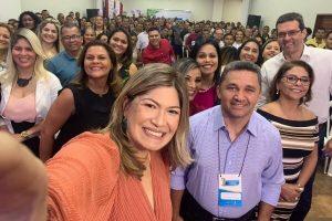 Seminário de formação política capacita mulheres no Amapá