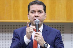 Câmara de Goiânia vai instalar comissão posposta por Alysson Lima na próxima semana