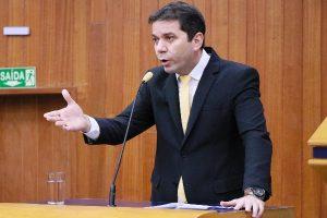 Projeto de Alysson Lima obriga a contratação de seguro de obra pública em Goiânia