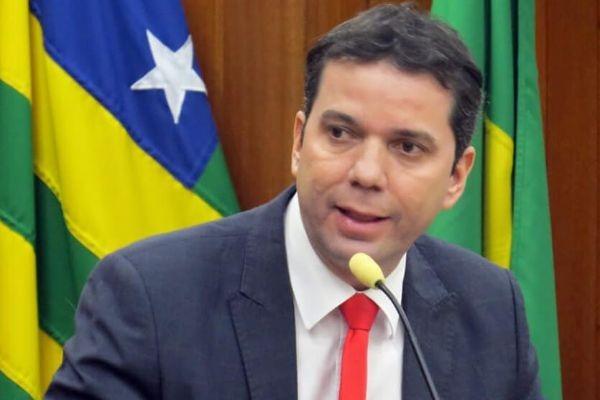 Alysson Lima pede a redução da passagem de ônibus de Goiânia