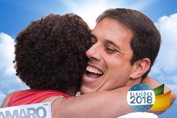 Mais votado no Espírito Santo, Amaro Neto agradece aos mais de 180 mil votos
