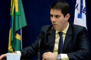 Amaro Neto é um dos deputados com mais projetos de lei na Assembleia do ES
