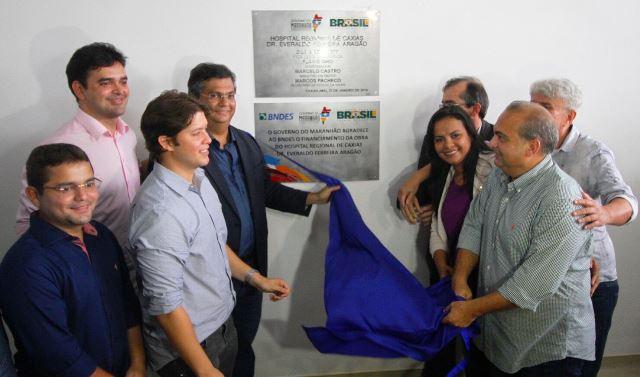 Deputada Ana do Gás cumpre agenda pelo interior do Maranhão