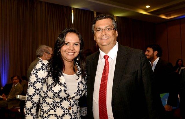ana-do-gas-prb-e-governador-flavio-dino-foto-ascom-28-08-15