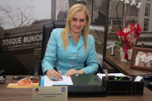 Ana Karin Andrade quer expandir ações político-sociais pelo Estado de São Paulo em 2018