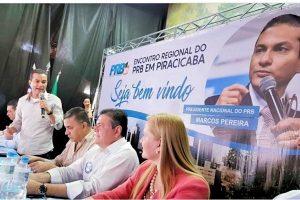 PRB São Paulo realiza encontro regional em Piracicaba