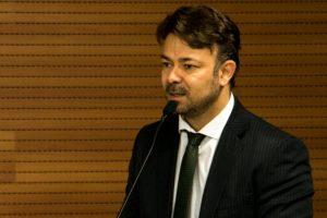 Comissão proposta por Anderson de Lana vai investigar Caixa de Previdência de Cubatão