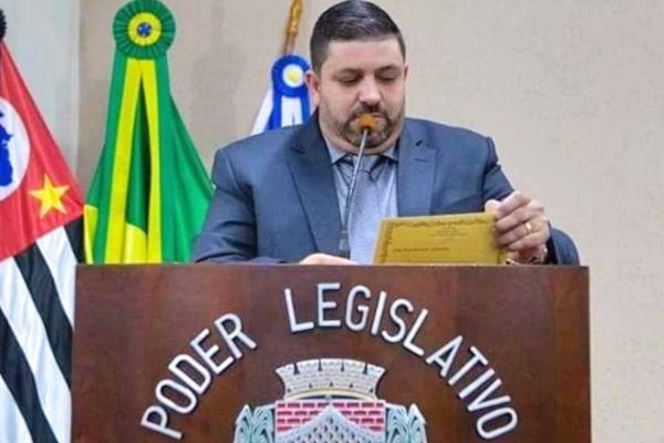 Republicano André Barbosa quer zerar filas de exames médicos em Cosmópolis