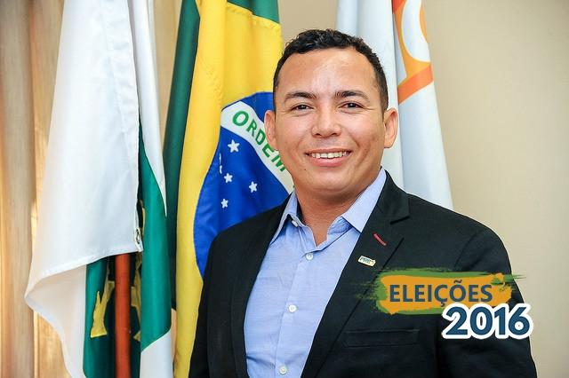 Candidato a vereador por Manaus, André Farias quer prioridade na área social