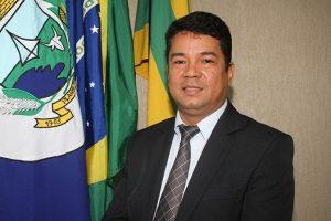 André Magalhães assume Prefeitura de Planaltina de Goiás
