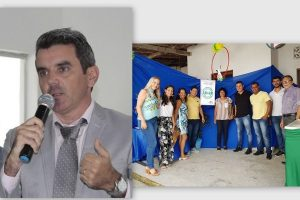 André Veterinário garante atendimento aos agricultores de Muritiba