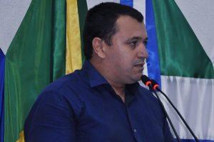 Angelo Mendes quer instalação do IML em São Gabriel do Oeste