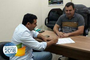 PRB São Gabriel do Oeste (MS) filia importantes lideranças do município