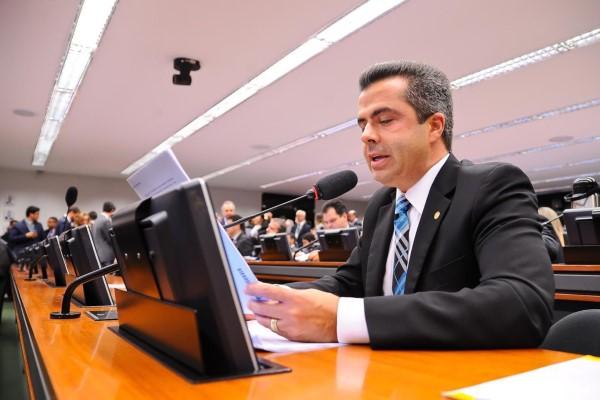 CCJ aprova relatório de Bulhões a projeto de cooperação do Mercosul