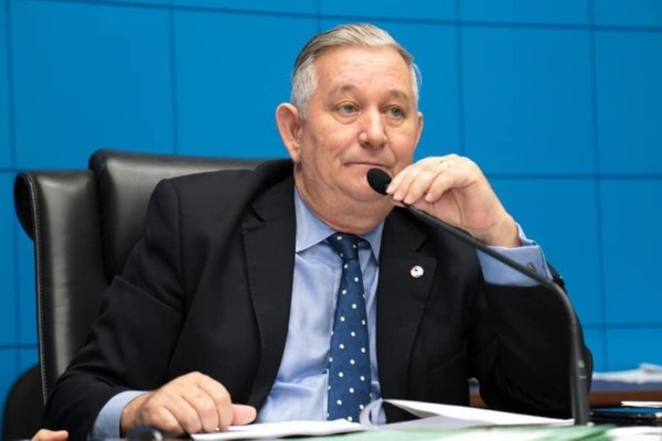 Antonio Vaz trabalha pela saúde e geração de emprego em Mato Grosso do Sul