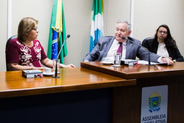 Antonio Vaz pede mais empenho do estado na Atenção Básica à Saúde de MS