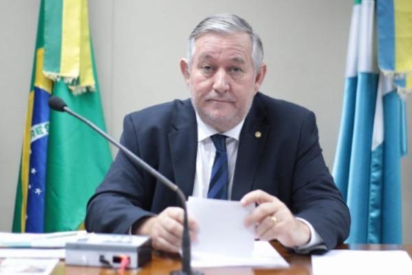 Antonio Vaz promove audiência para debater vacinas contra o sarampo
