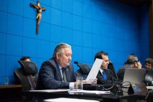 Antonio Vaz pede perfuração de poços para aldeias indígenas de Dourados
