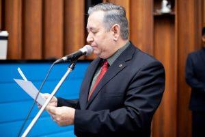 Antonio Vaz debate melhorias na mobilidade urbana de Campo Grande