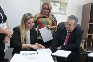 Antonio Vaz quer convênio com o SUS para prevenção de câncer de próstata