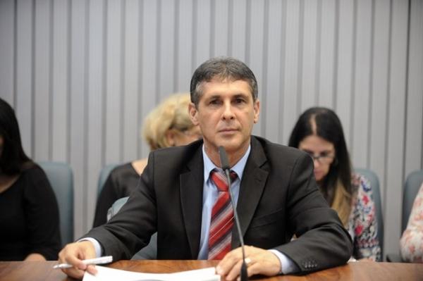 Aprovado PL de Sebastião Santos que torna Apab de Barretos de Utilidade Pública