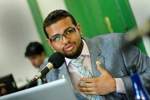 Aprovado projeto de Tacio Lima que cria semana de prevenção às drogas em Valença (BA)
