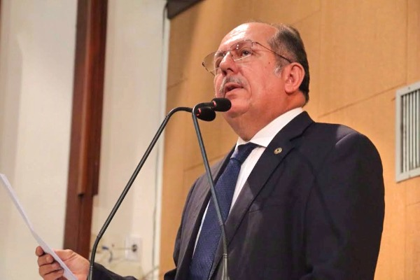 José de Arimateia apresenta balanço de atividades do primeiro semestre de 2017
