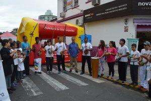 Vereador Armando Motta destaca ações do Novembro Azul em São Leopoldo (RS)