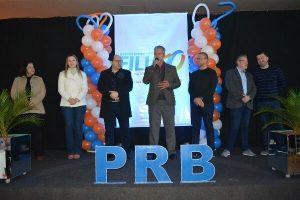 """PRB promove evento """"Filia 10"""" em São Leopoldo (SC)"""