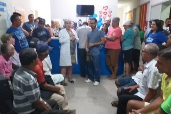 Prefeitura de Pinheiros promove ações pelo Novembro Azul