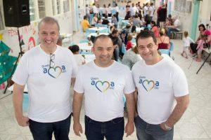 Aroldo Martins lança projeto para revitalizar espaços públicos de Londrina (PR)