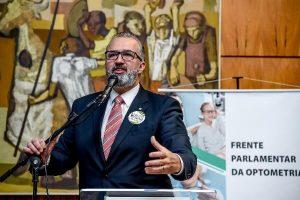 Ministério da Saúde amplia atendimento à saúde visual no SUS