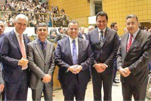 Bancada do PRB na Alesp votou pelo aumento do teto salarial dos servidores de SP