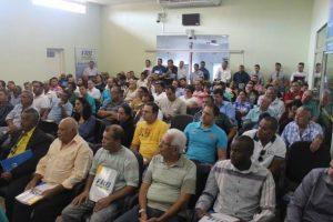 Bebedouro (SP) recebe curso de política da FRB