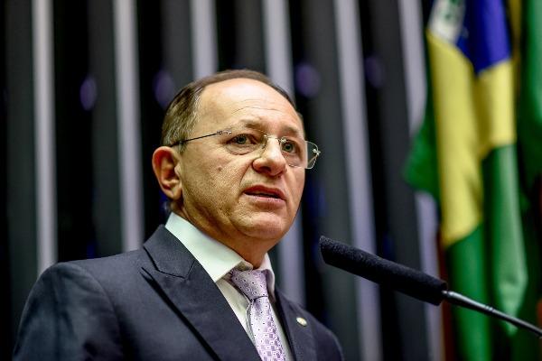Benes Leocádio apresenta projeto de lei para acabar com saídas temporárias  de presos