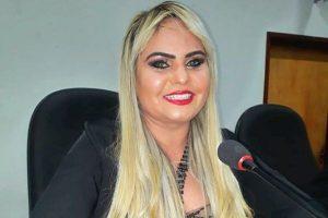 Vereadora Berenice Carneiro quer erradicar o analfabetismo em Beberibe (CE)