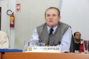 Lei de autoria do vereador Bertoldo propõe fiação subterrânea em vias de Ponta Grossa