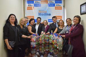 PRB Mulher realiza ação solidária em Porto Alegre