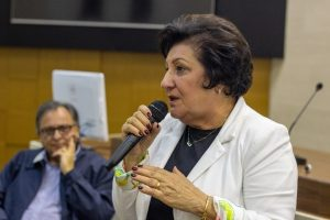 PRB Mulher participa de reunião com lideranças do partido em Canoas