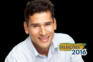 Candidato à reeleição, Betinho quer lutar contra a desigualdade social em Campo Grande