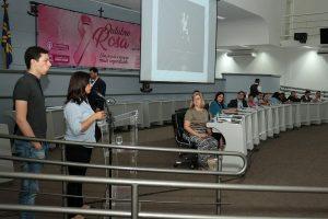 Betinho defende estruturação de políticas e direitos para autistas em Campo Grande