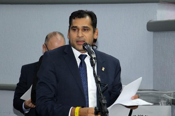 Vereador Betinho entrega indicações de melhorias em bairros de Campo Grande