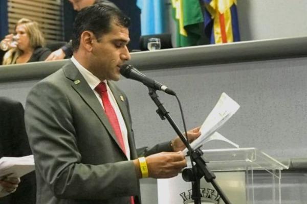 Vereador Betinho encaminha indicações ao Executivo