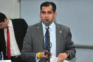 Betinho pede melhorias para 30 bairros de Campo Grande