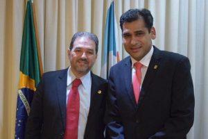 Em Brasília, Betinho propõe emendas à regulamentação da profissão de telemarketing