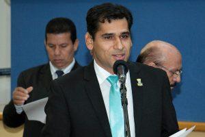 Betinho vai acompanhar e cobrar andamento de obras paradas em Campo Grande