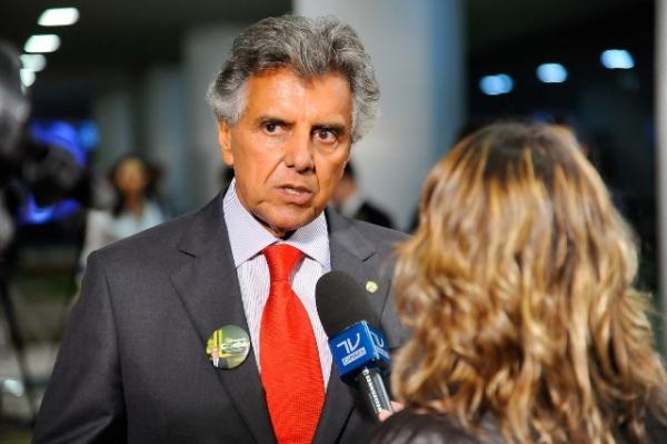 Beto Mansur é eleito 1º secretário da Câmara dos Deputados
