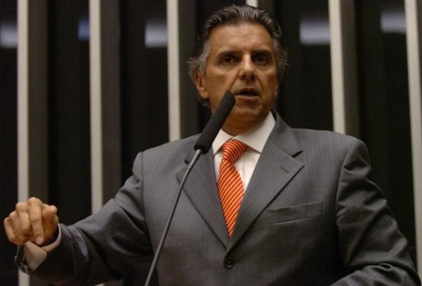 Deputado Beto Mansur (PRB-SP)